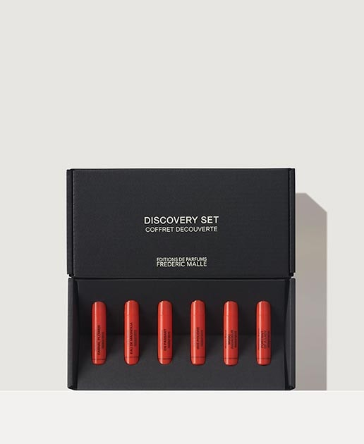 DISCOVERY SET